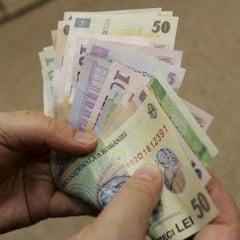 Legea salarizarii unice a intrat in vigoare: salariile mari sunt inghetate