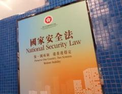 "Legea securitatii nationale: China anunta ""represalii"" dupa ce Statele Unite au oprit exportul de material militar in Hong Kong"