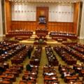 Legea uninominalului USL, discutata marti in Camera Deputatilor