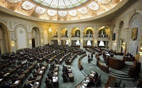 Legea vaccinarii a fost adoptata de Senat cu unanimitate de voturi