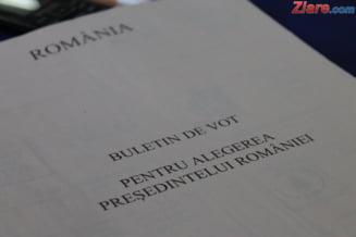 Legea votului prin corespondenta - pasi de urmat pentru romanii din diaspora