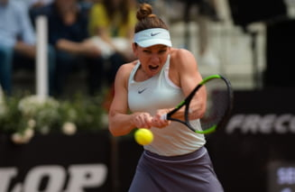 Legendara Arantxa Sanchez Vicario, despre sansele Simonei Halep la Roland Garros