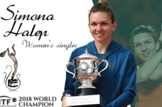 Legendara Chris Evert pariaza pe Simona Halep: Va mai castiga cel putin un Grand Slam