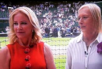 Legendara Chris Evert propune o schimbare majora dupa incidentele provocate de Serena Williams la US Open