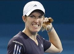 Legendara Justine Henin da verdictul: Iata ce sanse are Simona Halep la Australian Open