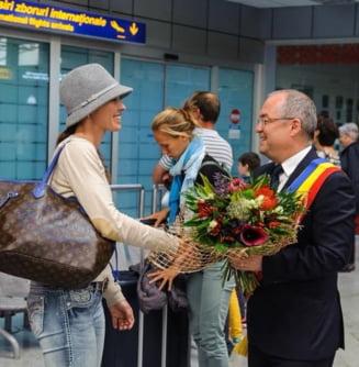 Legendara Martina Hingis spune ca Halep poate castiga Roland Garros