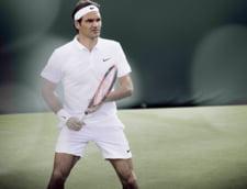 Legendarul Federer, gata de revenirea pe teren la 35 de ani: La ce turnee va participa