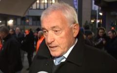 Legendarul Paul van Himst reactioneaza dupa acuzatiile grave lansate de Cornel Dinu