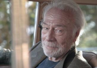Legendarul actor Christopher Plummer a murit. Avea 91 de ani
