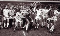 Legendele Steaua '86 pun la cale planul pentru a sustine echipa Armatei