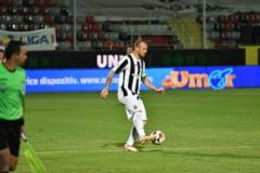 Legia Varsovia a renuntat la transferul lui Alibec