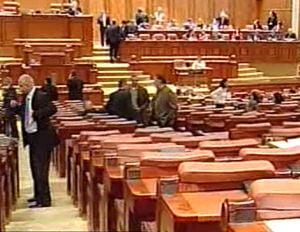 Legile Educatiei intra marti si miercuri in dezbatere, la Parlament