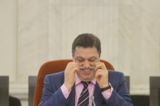 Legile Justitiei ajung la Senat: Serban Nicolae are 30 de modificari la Statutul magistratilor
