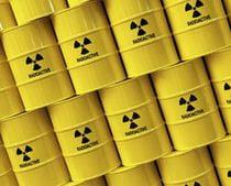 Legislatia din Romania interzice importul deseurilor radioactive din UE
