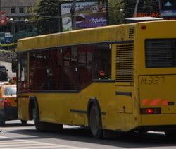Legitimatii de o zi pentru turistii care merg cu autobuzul