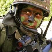 Legiunea Straina: Adevarul din spatele unei trupe de elita