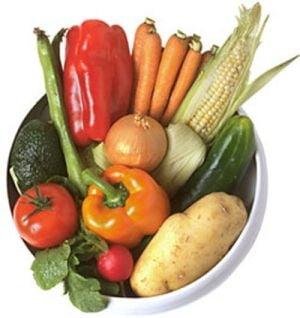 Legumele organice, sanatate sau frauda? Studiile arata ca au mai putine vitamine