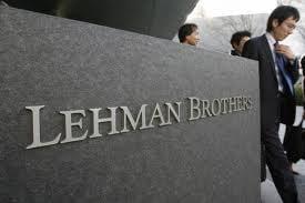 Lehman Brothers, obligata sa plateasca daune