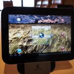 Lenovo lanseaza tableta IdeaPad K1