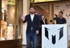 """Leo Messi, despre """"relatia tumultoasa"""" cu Griezmann, relatata de presa"""