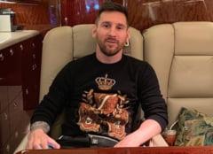 Leo Messi, despre negocierile pentru transferul lui Neymar la Barcelona: Critici voalate la adresa conducerii