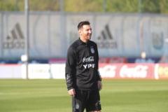 Leo Messi, oferta de la PSG. Ce contract ii ofera seicii pentru a veni in capitala Frantei