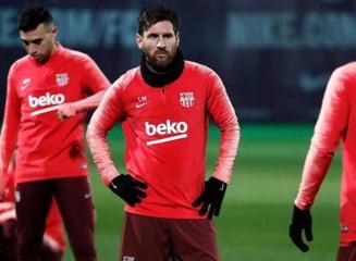 "Leo Messi a respins ferm un nume de pe lista de achizitii a Barcelonei: ""Nici nu a vrut sa auda de el"""