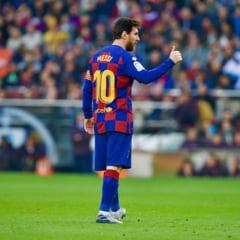 Leo Messi a stralucit pentru Barcelona, cu patru goluri marcate, iar catalanii au depasit Real Madrid intr-un clasament istoric (Video)