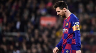 Leo Messi spune ca fotbalul si viata nu vor mai fi la fel, dupa aceasta pandemie de coronavirus