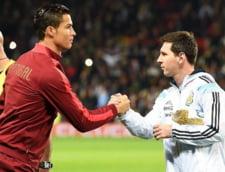 "Leo Messi surprinde cu o declaratie recenta: ""Nu ma cunosc personal cu Cristiano Ronaldo"""