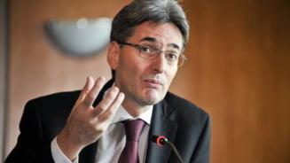 Leonard Orban: O anumita scadere a impozitarii pe zona CAS ar fi binevenita