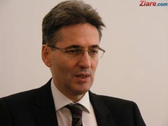 Leonard Orban: O separare a Romaniei de Bulgaria in dosarul Schengen ar fi imposibila