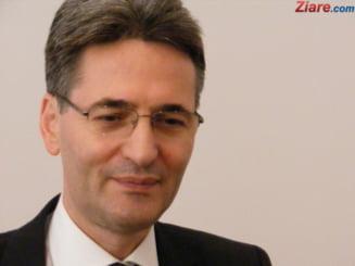 Leonard Orban: Raman in Guvern pana la alegeri