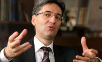 Leonard Orban: Romania risca intreruperea platilor de la UE