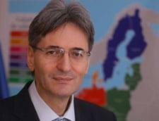 Leonard Orban: Sunt adeptul sarbatorilor traditionale, in familie