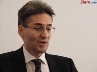 Leonard Orban, respins de PE pentru postul la Curtea Europeana de Conturi