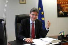 Leonard Orban explica de ce Romania nu poate sustine pozitia statelor Visegrad: Cum sa te asociezi cu un grup care nu impartaseste aceleasi idei?