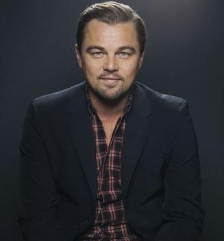 Leonardo DiCaprio, despre scenele de sex din ultimul film: Nu am avut nevoie de dublura (Video)