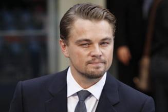 Leonardo DiCaprio a donat 1 milion de dolari pentru elefanti