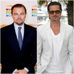Leonardo DiCaprio si Brad Pitt fac echipa pentru noul film al lui Quentin Tarantino (Video)