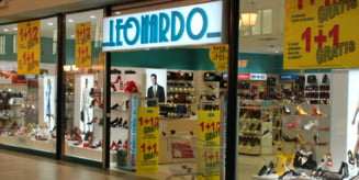 Leonardo in criza: A inchis 30 de magazine si a dat afara 500 de angajati