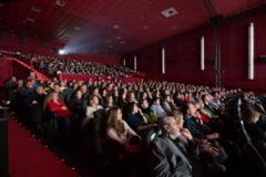 Les Films de Cannes a Bucarest incepe astazi in Bucuresti, Timisoara si Arad