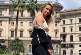 Lesia Tsurenko, despre meciul cu Simona Halep de la Roland Garros: Ce cosmar a avut ucraineanca pe teren