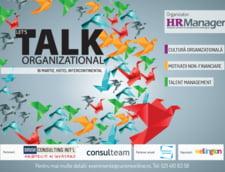 Let''s Talk organizational