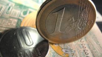 Leul, incoltit anul viitor. Platile catre FMI vor afecta cursul valutar