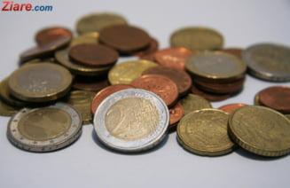 Leul, singura moneda din UE care s-a depreciat in fata euro - analiza