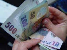 Leul, stabil fata de euro, in crestere fata de dolar