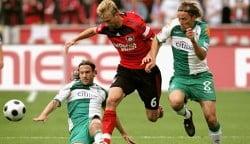 Leverkusen accentueaza criza la Werder Bremen