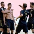 Lewa cel mare! Polonezul a doborat un record vechi de 50 de ani la ultima faza a meciului! VIDEO