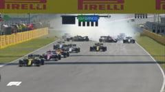 Lewis Hamilton a castigat Marele Premiu al Toscanei, al 90-lea sau succes in F1